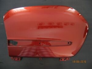 2007 Honda Goldwing GL1800 Right Saddlebag Lid *YR275M* Gatineau Ottawa / Gatineau Area image 2