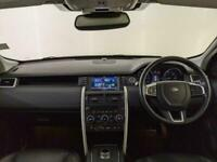 2016 65 LAND ROVER DISCOVERY SPORT TD4 HSE 4X4 AUTO 7 SEATS PAN ROOF SVC HISTORY
