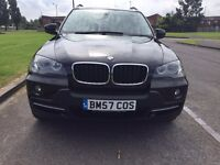 Cheapest x5 2007 with this Milage around bargain will take part X at trade price