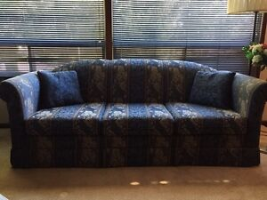 Couch, love seat , char