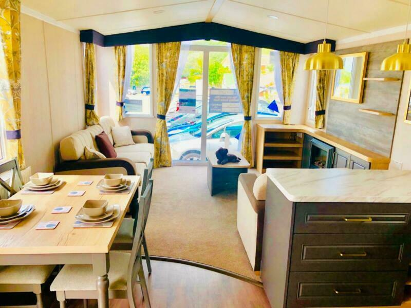 New Caravan For Sale - Monthly Payments Available - Pet Friendly Park | in  Kessingland, Suffolk | Gumtree