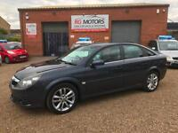 2007(57) Vauxhall Vectra SRi 1.9 CDTi 16v ( 150ps ) ( Exterior pk ) PX WELCOME