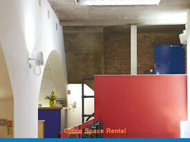 Co-Working * Rosebery Avenue - EC1R * Shared Offices WorkSpace - City Of London
