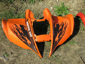 ARCTIC CAT XC 450 FRONT FENDERS London Ontario image 1