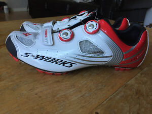 Specialized S-Works Mtb Shoes