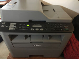 Brother 6month printer+fax