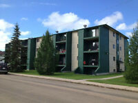 2 bedroom apartment for rent Lac La Biche