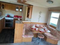 Static caravan for sale contact BOBBY 3 bed north west morecambe