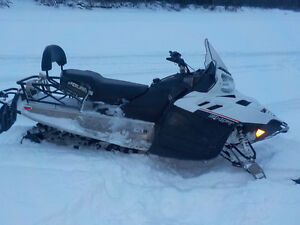 POLARIS 550 SHIFT 2012 FAN COOLED/ 2 UP SEAT/ ELECTRIC START