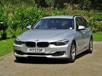 BMW 3 Series 320d 2.0 Efficientdynamics Touring DIESEL AUTOMATIC 2013/13