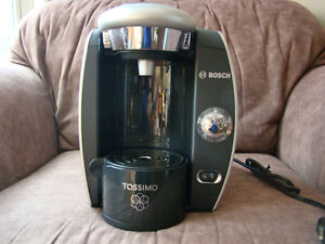 Tassimo Brewer