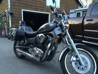 2009 Suzuki S83 like new perfect condition