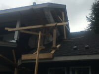 Stucco NenHome Patch and Repair, Vancouver Lower Mainland!
