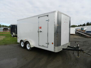 2016 Royal Cargo 7'x14' Enclosed
