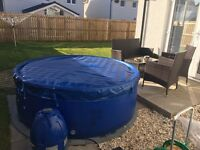 HAMILTON HOT TUBS - HIRE FOR BIRTHDAY, PARTIES, KIDS EVENTS 4 TO 8 PEOPLE