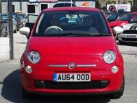 2014 Fiat 500 1.2 Colour Therapy (s/s) 3dr