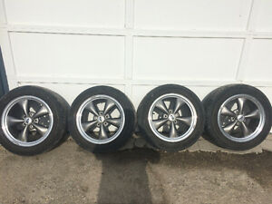 Factory Ford Rims