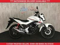 HONDA CB125 CB125F GLR 125 1WH-F LEARNER LEGAL LOW MILES 2017 17