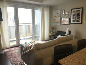 1 Bedroom Condo North End Harris East- August 1st