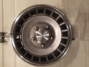 Ford F-150 Wheel Covers