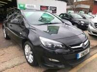 2013 (62) VAUXHALL ASTRA 1.7 ACTIVE CDTI 5DR