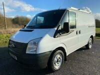 2013 Ford Transit swb ex bt Panel Van Diesel Manual