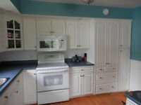 Complete Kitchen for sale.