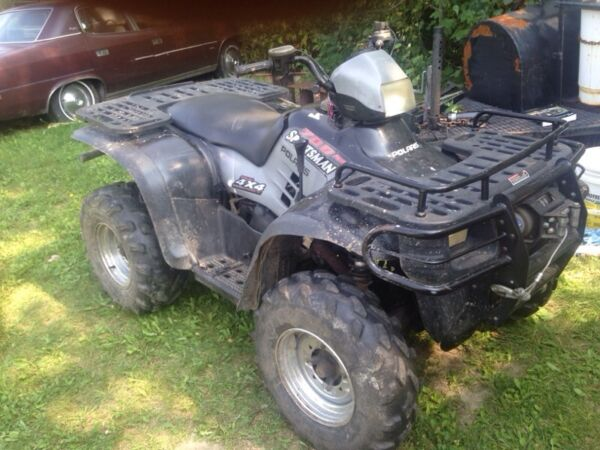 Used 2002 Other Sportsman 700