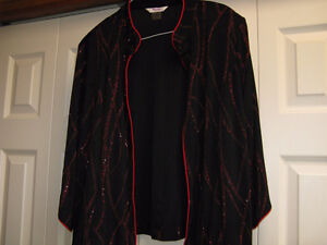 Ladies Christmas clothes--Christmas gifts or for yourself Prince George British Columbia image 4