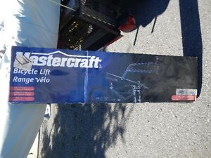 Mastercraft Bike Lift - NEW in box Kingston Kingston Area image 1