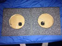 speaker boxs