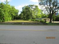 Bayfield Commercial Lot for Sale