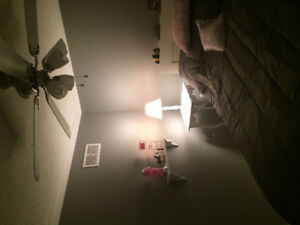 Room for rent with share of house.         Woman only please