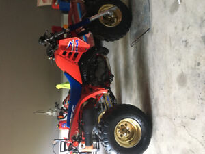 Looking for NOS PARTS atc 250r