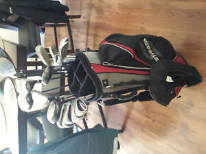 Strata and Jazz assorted golf clubs Oakville / Halton Region Toronto (GTA) image 5