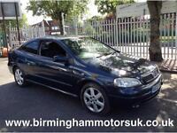 2002 Vauxhall Astra 1.8 i 16v SE 1 2dr