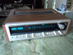 Pioneer SX-636 -vintage - AM/FM Stereo Receiver