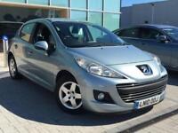 Peugeot 207 1.4 ( 95bhp ) Sport