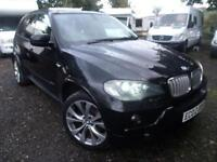 2009 BMW X5 3.0sd M Sport 5dr Auto 5 door Estate
