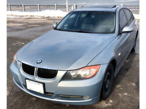 2008 BMW 323i Mint Condition on Sale!!