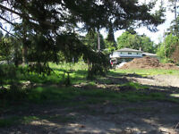 NORTH SAANICH VIEW LOT - PROPOSED LOT 4