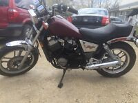 1984 Honda shadow parts