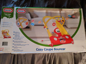 Little Tikes Cozy Coupe Bouncer (Chair)