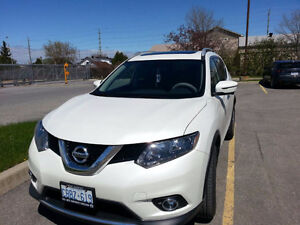 2016 Nissan Rogue SV Tech AWD BEST PRICE with Incentives