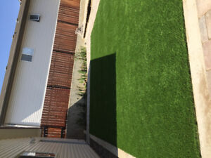 Rymar durable 65 shaped 3D series  synthetic lawn