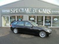 BMW 320 2.0TD ( 163bhp ) ( s/s ) Touring 2014 d EfficientDynamics Business