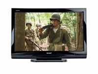 "Sharp LC-32DH510E - 32"" HD Ready LCD TV- With Freeview"