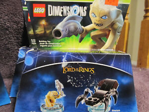 LEGO Dimensions Starter Packs and Fun Packs - on Choice Kitchener / Waterloo Kitchener Area image 3