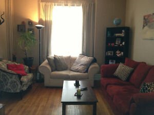 Roomie for Spacious Byward Market Apt JULY 1