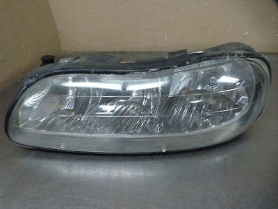 97 98 99 00 01 02 03 04 05 Malibu Left Driver Headlight 66813